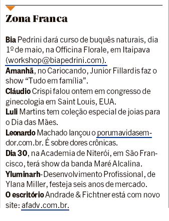 Leonardo Machado Ancelmo